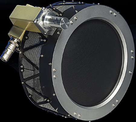 Electric Ion Space Propulsion Systems And Thrusters